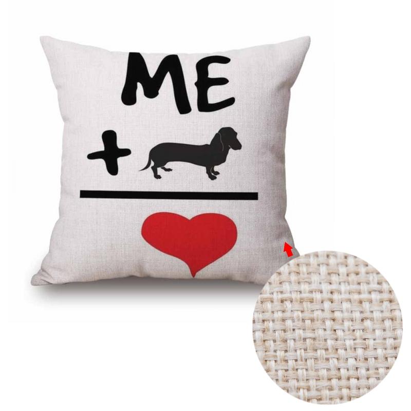 Hot-Sale-Angel-Dachshund-Sketch-Cushion-Cover-45X45cm-Happy-Birthday-Love-Heart-Sausage-dog-Pillow-Cases.jpg_640x640 (14)_conew1