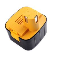 12V 2500/3000mAh Ni MH Rechargeable battery For Panasonic Power Tool Battery EY9200 EZ9200 EY9201 EY9108