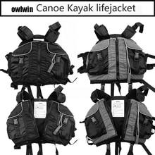 life vest  jacket likfejackets Canoeing Canoe Kayaking Ocean Boats Rubber Surfing EPE inside Survival Jackets 0.6kg