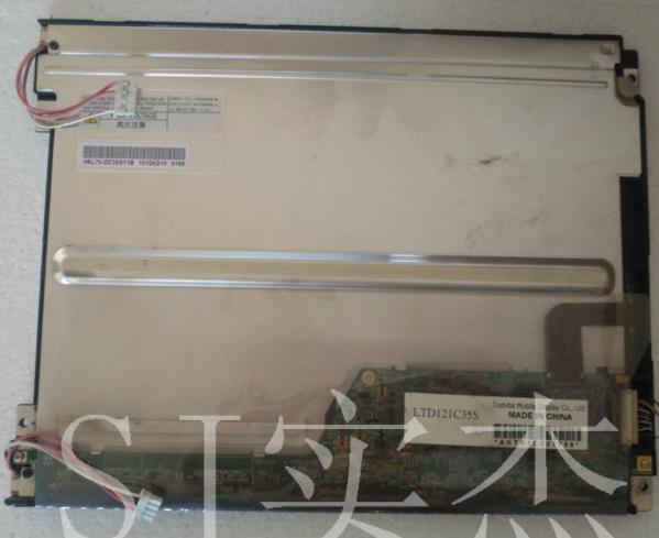 12.1 lcd display panel LTD121C33SF12.1 lcd display panel LTD121C33SF