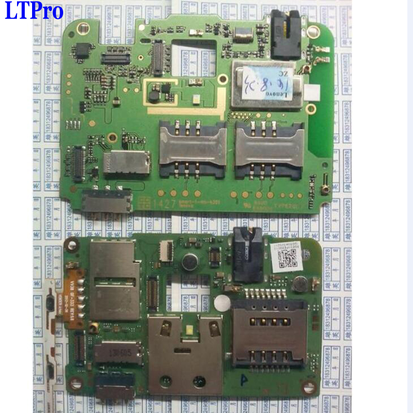 HOT SALE] Raofeng High quality motherboard For lenovo A850