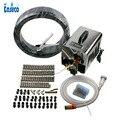 Pompa ad alta pressione 20 pz ugelli sistema di nebulizzazione per il raffreddamento