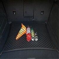 4 крючка 60*80 см автомобильный универсальный багажник Грузовой сетчатый органайзер для Land Rover LR4 LR3 LR2 Range Rover Evoque