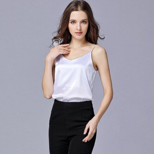 d5c17044ba 2018 Summer style elegant crochet crop top Girls short sleeve white blouse  Women sexy silk tank tops cropped feminin Red Pink