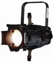 5600 К галогенная лампа HPL575W/750 Вт (19/26 36/50 градусов профиль свет объектива ТВ студийный свет эллипсоидальной свет этапа Френеля