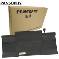 Genuine 7 5V Battery For Apple Macbook Air 13 A1405 A1369 A1466 MD231 MC503 020 7379