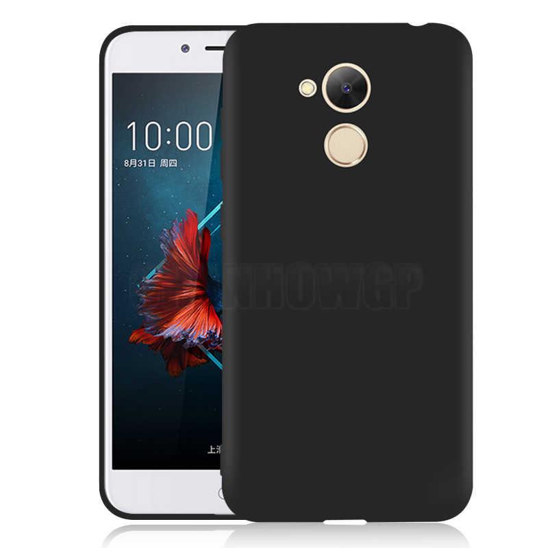 キャンディーカラーソフトケース Huawei 社の名誉 6C DIG-L21 L01 カバー Coque Huawei 社の名誉 6C プロ JMM-L21 JMM-L22 シリコーン TPU Funda