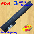Laptop Battery For HP Compaq Business Notebook 8510p 8510w 8710p 6720t 8710w nx8220 nx8420 nc8430 nw8440 nx8200 6CELLS