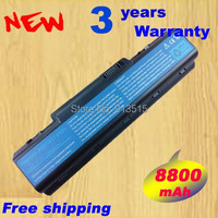 Special Price Replace AS07A72 AS07A75 AS09A61 AS09A71 Laptop Battery For Acer Aspire 4736G 4730 4310