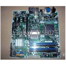 Desktop Motherboard 612499-001 Eureka3 GL8 IPIEL-LA3 Refurbished