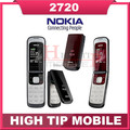 Nokia открынный мобильный телефон 2720 падения русский клавиатура поддержка