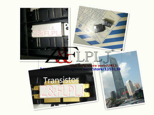 Image 5 - RD15HVF1 RD15HVF1 101 RD15 HVF1 175MHz520MHz, 15W Silicon MOSFET Power Transistor NEUE ORIGINAL 10 teile/los