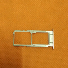 Original Sim Card Holder Tray Card Slot for Elephone S3 MT67