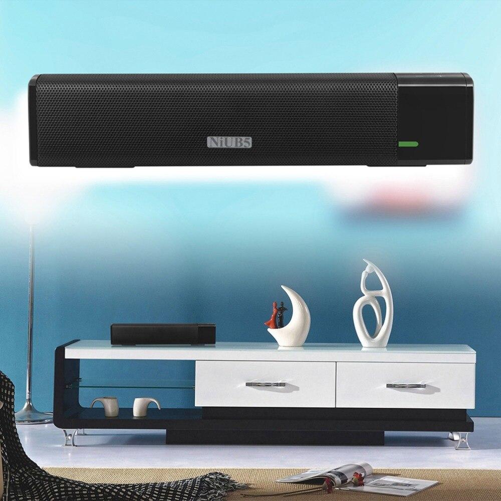 Forte basse SL-1000 Bluetooth 4.1 Haut-parleur sans fil Lecteur de - Audio et vidéo portable - Photo 6