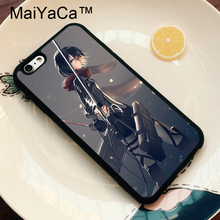 Shingeki No Kyojin Attack on Titan Phone Case for iPhone (All Models)