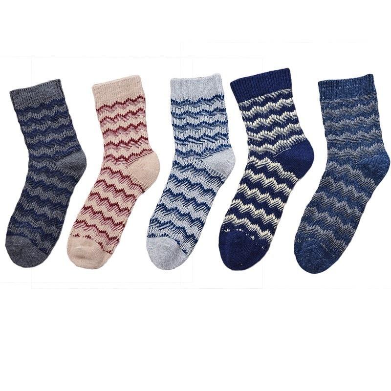 PEONFLY Ancient Ways Pachytene Lattice Japanese Pattern Full Cotton Man happy funny novelty socks colorful men Autumn