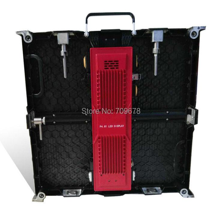 P4.81mm interna 500x500mm Noleggio pressofusione di Alluminio SMD RGB LED Display Schermo Cabinet (P3.91/ p5.95/P6.25 disponibili)P4.81mm interna 500x500mm Noleggio pressofusione di Alluminio SMD RGB LED Display Schermo Cabinet (P3.91/ p5.95/P6.25 disponibili)