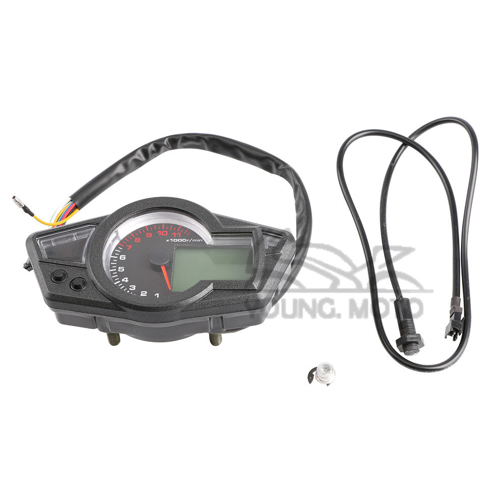 speedometer digital motorcycle  (4)