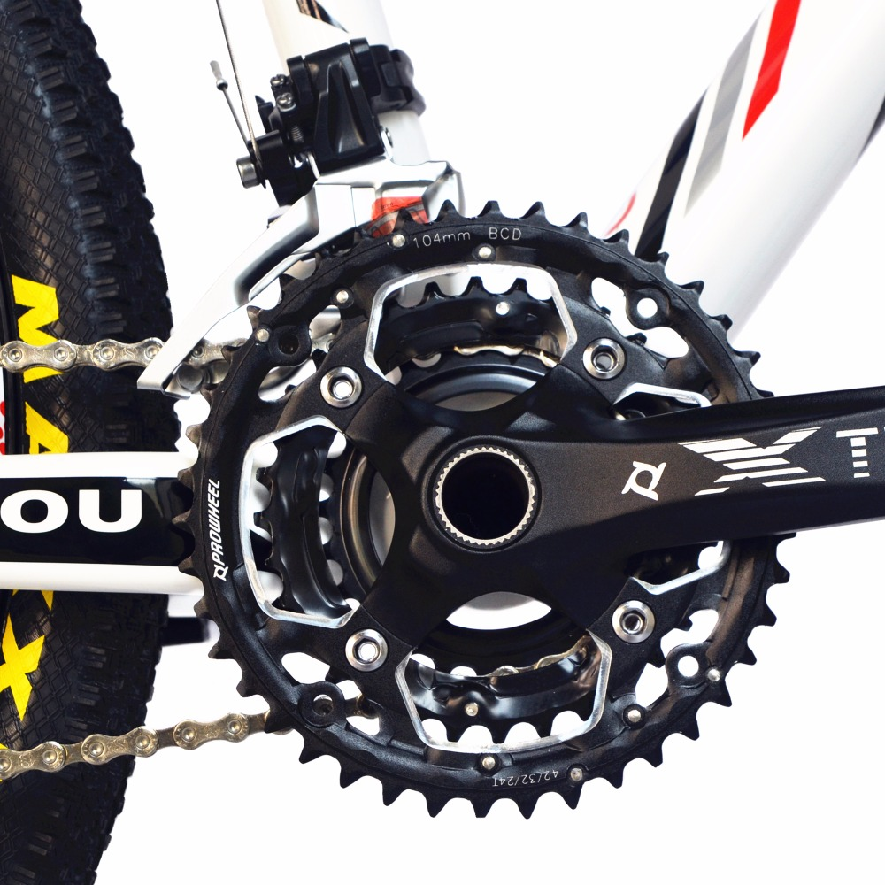 Beiou углеродного 26-дюймовый горный велосипед Hardtail Trail Велосипедный Спорт 30 Скорость s h I m a n o M610 deore MTB 10.8 кг красочные CB005