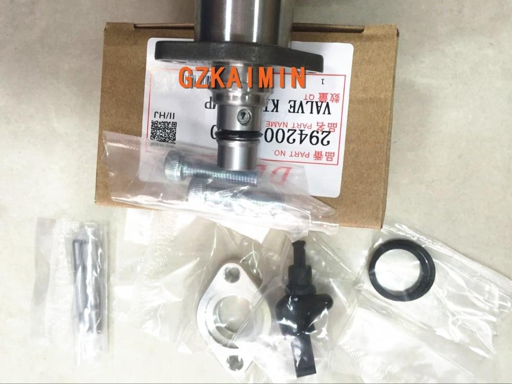 100% new scv Fuel Pump Suction Control Valve 294200-2760 2942002760 294009-2760 294009760 FOR MITSUBISHI L200 DI-D 2.5 DT  .