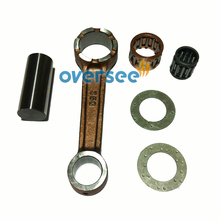 350-00040-0 Connecting Rod Kit fit Nissan Tohatsu 9.9HP 18HP outboard boat engine motor brand new after market parts