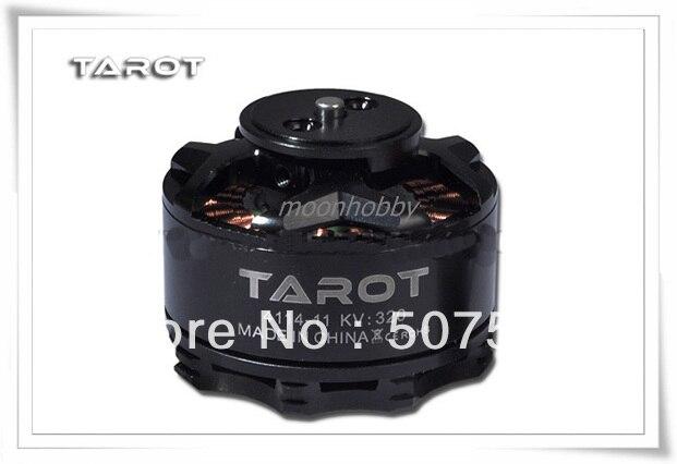 Tarot 4114 320KV moteur Brushless moteur TL100B08-01/02 noir/Orange livraison gratuite avec suivi