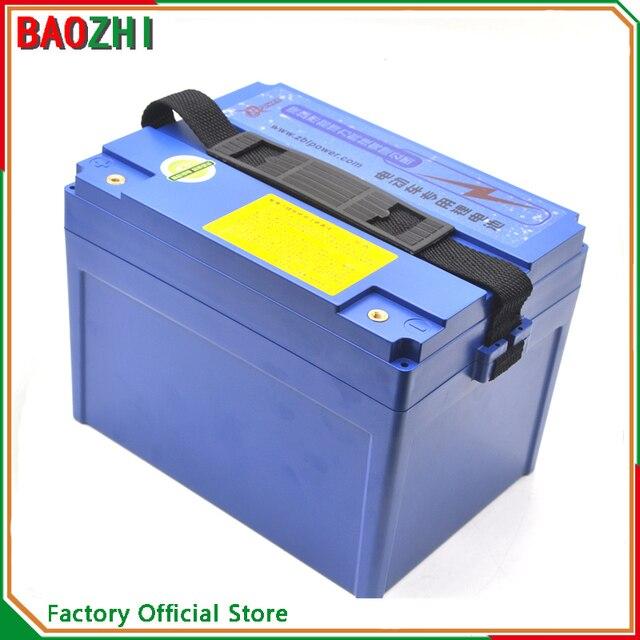 491e6171147 Batería de litio del ebike 60 V 30ah 1000 W 1500 W bicicleta eléctrica  batería de
