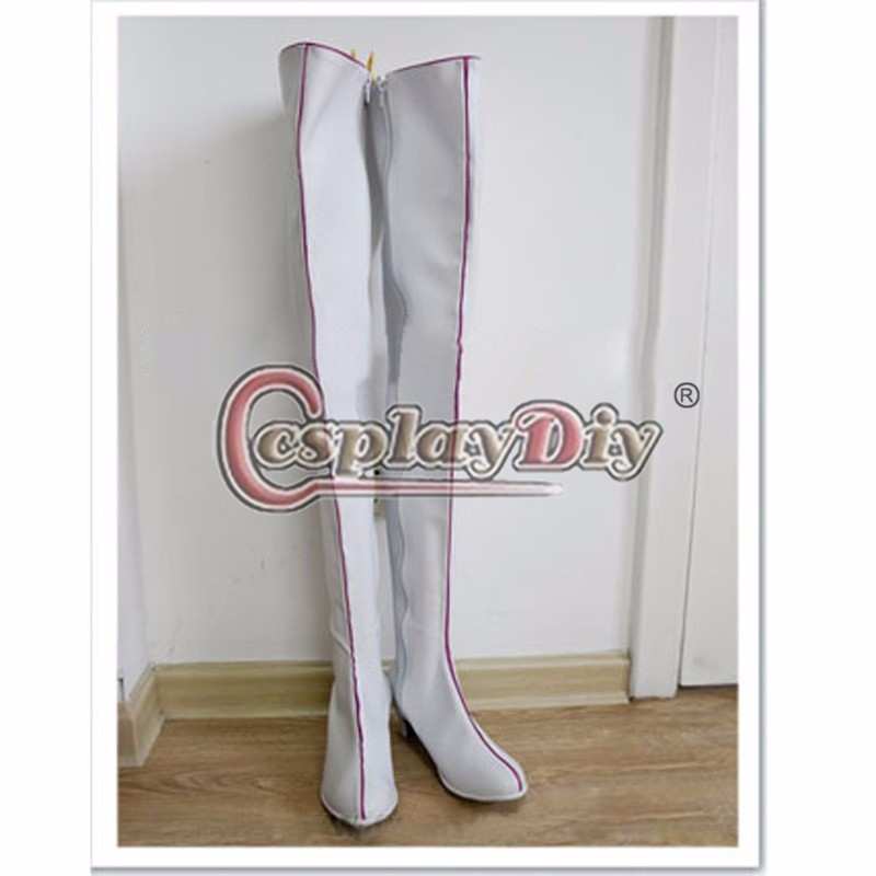 batman-and-robin-shoes-cosplay-white-long-boots-1126-1