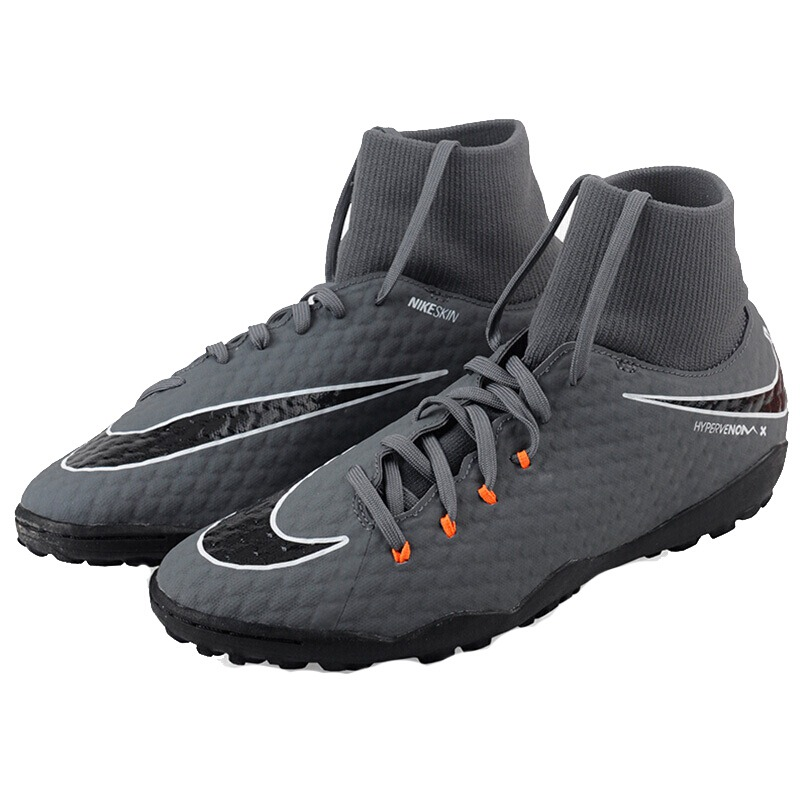 Original New Arrival 2018 NIKE PHANTOMX 3 ACADEMY DF TF Men's Football  Shoes Soccer Shoes Sneakers-in Soccer Shoes from Sports & Entertainment on