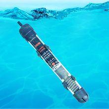 Главная Мини Fish Tank Heating Tube Аксессуары Погружной Нагреватель Отопление Стекла Fish Tank
