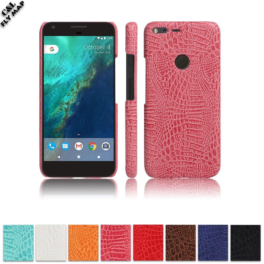Крокодил чехол для Google Pixel телефона Nexus S1 Жесткий ПК защитная крышка Coque для Google Pixel телефон NexusS1 оболочки мешок