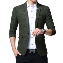 Men Suit Jacket