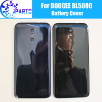 Doogee BL5000 Battery Cover Replacement 100 Original New Durable Back Case Mobile Phone Accessory For Doogee