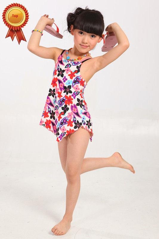 Free Shipping JAGGAD Kids Bikin Girls Swimsuits Swimwear ...