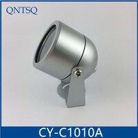 DIY CCTV Camera waterdichte camera Metalen Behuizing Cover (Kleine). CY-C1010A, met aparte moer en water-proof ring