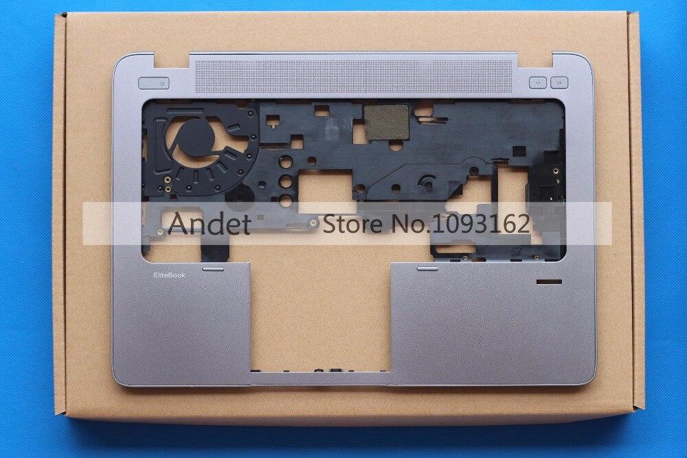 95 New Original HP EliteBook 840 740 745 G1 G2 Palmrest Upper Case 730964 001 779648 001