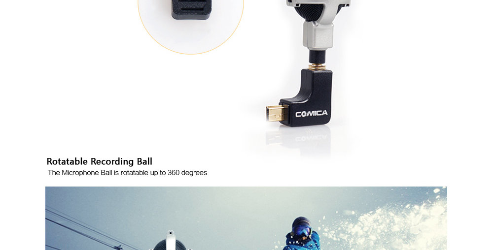 Alician for Aluminum Alloy Camera Cage Video Stabilizer for Sony A7II//A7III//A7SII//A7M3//A7RII Camera