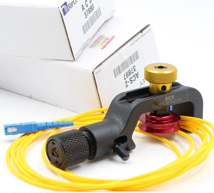 Free Shipping Original Miller brand ACS2 ACS-2 ACS 37897 Fiber Optic Armored Cable Slitter 4mm-10MM