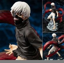 Anime Tokyo Ghoul Kaneki Ken Awakened Toy Figure Figurine Doll New in Box