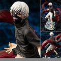 Anime de Tokio Ghoul Kaneki Ken Despertado Figura Figura Muñeca de Juguete Nuevo en Caja