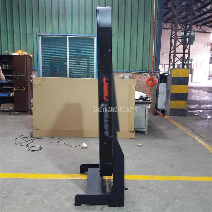 6 футов воздушный хоккейный стол сильная фолдбаль домашняя спортивная игра в помещениях игровое оборудование с 4 шайбами и 4 войлока молоток толкача сцепление WH6002