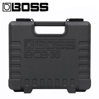 Boss BCB 30 Compact Pedal Board Box For Guitar Pedal effect