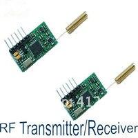 TTL интерфейса rf модуль данных 433 мГц 1 км короткие диапазон модуль беспроводной приемопередатчик данных для отель беспроводной системы KYL-500S