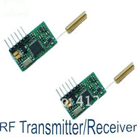 KYL 500S 433mhz Rf Module Ttl Interface Short Range Wireless Data Transceiver Module