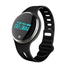 Toleda водонепроницаемый смарт-фитнес-браслеты браслет часы браслет oled монитор сон с сердечного ритма
