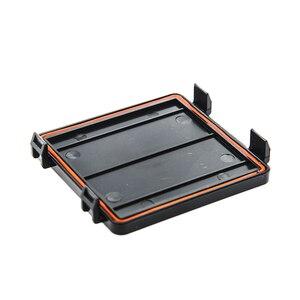 Image 5 - 1 pezzi IP65 Impermeabile Solar Junction Box di Collegamento per il Pannello Solare 50 W 100 W