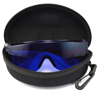 Drop shipping new children/caddy quickly finds the ball goggles golf ball finder glasses Golf Ball Locating Glasses 1