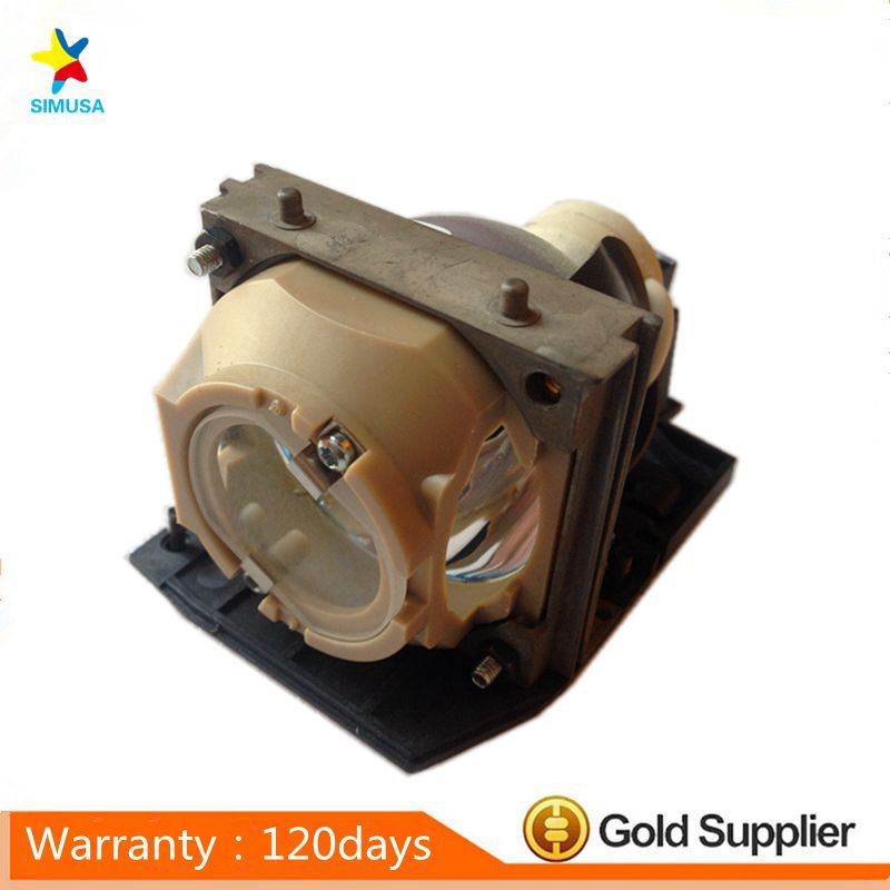 Original 310-2328 / 725-10028 / 730-10994 bulb Projector lamp with housing fits for DELL 3200MP projector replacement lamp 725 10046 with good quality housing for dell 5100mp 725 10046 310 6896 n8307 vip350w