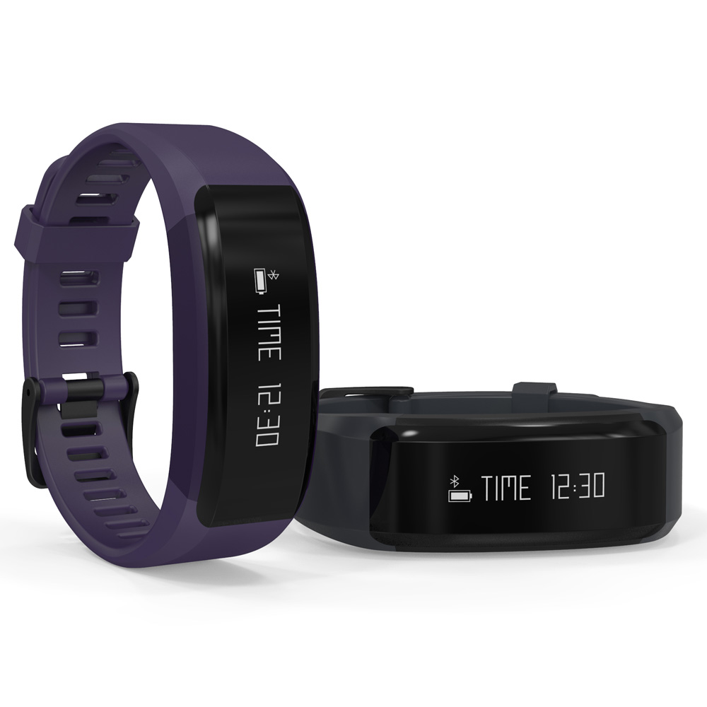 ФОТО 2016 Newest IPX5 Waterproof H28 Sports Smartband Bracelet Heart Rate Monitor Fitness tracker pedometer Sleep monitor Smart band