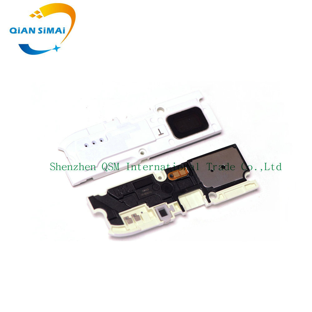 1PCS New Loud Speaker Buzzer Assembly Replacement For <font><b>Samsung</b></font> Note 2 N7100 N7108 E250s\k mobile phone + DropShipping image